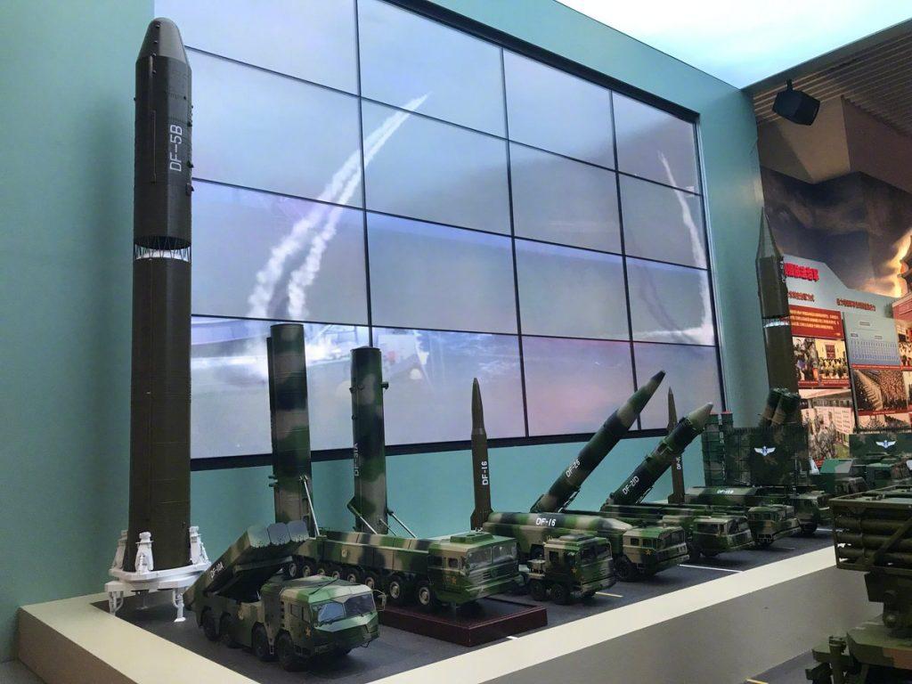[Information] Forces des Fusées (ex 2nd Corps d'Artillerie) - Page 13 2017-07-24-Qui-est-ce-nouvel-ICBM-mobile-DF-31AG-03-1024x768