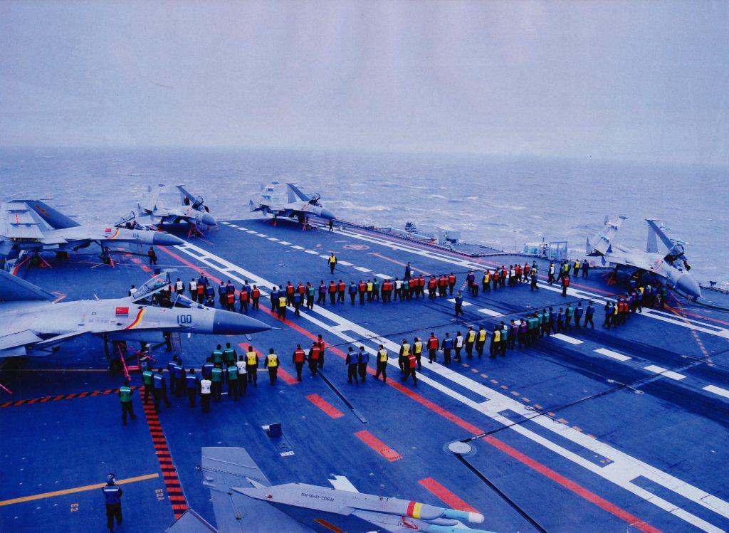 Type 001 (ex Varyag) - Porte-Avions STOBAR - Page 23 2017-10-13-La-confession-du-commandant-de-porte-avions-Liaoning-04-1024x749