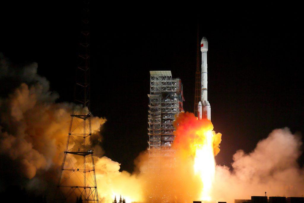 CZ-3B Y46 / YZ-1 Y4 (Beidou-3 M1 & M2) - 5.11.2017 [Succès] 2017-11-06-Lancement-de-deux-satellites-de-navigation-Beidou-3-09-1024x683