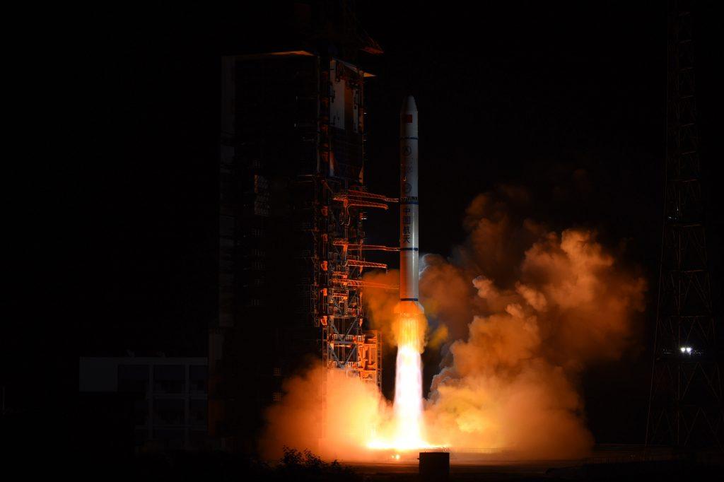 CZ-2C (3x Yaogan-30 02) - 24.11.2017 2017-11-26-Triplet-YG-30-mis-en-orbite-surveillance-porte-avions-04-1024x682