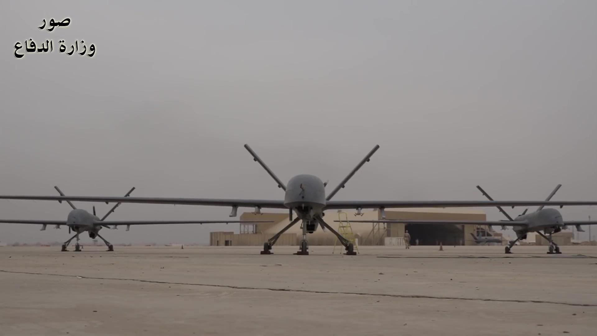 مسابقة رمضان الطائرات دون طيار  2018-02-18-Les-officiers-irakiens-parlent-du-drone-CH-4-01