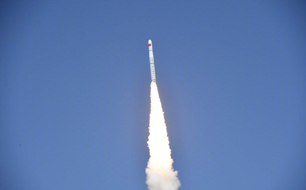 CZ 11 (Zhuhai 1) - 26.4.2018 2018-04-29-CZ-11-Lancement-r%C3%A9ussi-de-5-satellites-pour-Orbita-Aerospace-06-1024x636