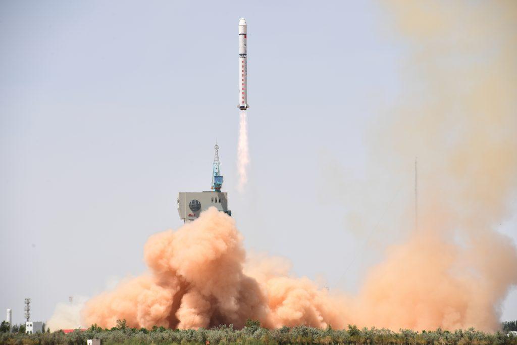 [Information] Secteur Aérospatial Chinois - Page 20 2018-06-02-Lancement-r%C3%A9ussi-du-satellite-multi-spectral-GF-6-21-1024x683