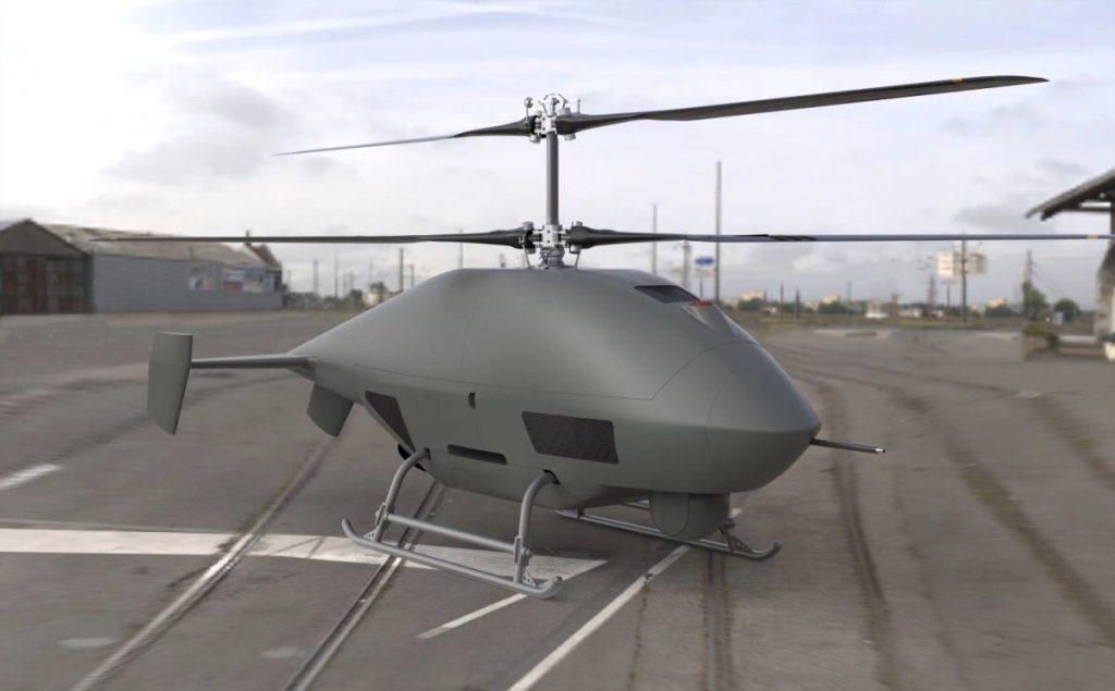 [Aviation] Drones & Drones de Combat Chinois - Page 13 2018-06-14-TD450-ZHZ-pr%C3%A9sente-son-nouveau-drone-agricole-05-1024x635