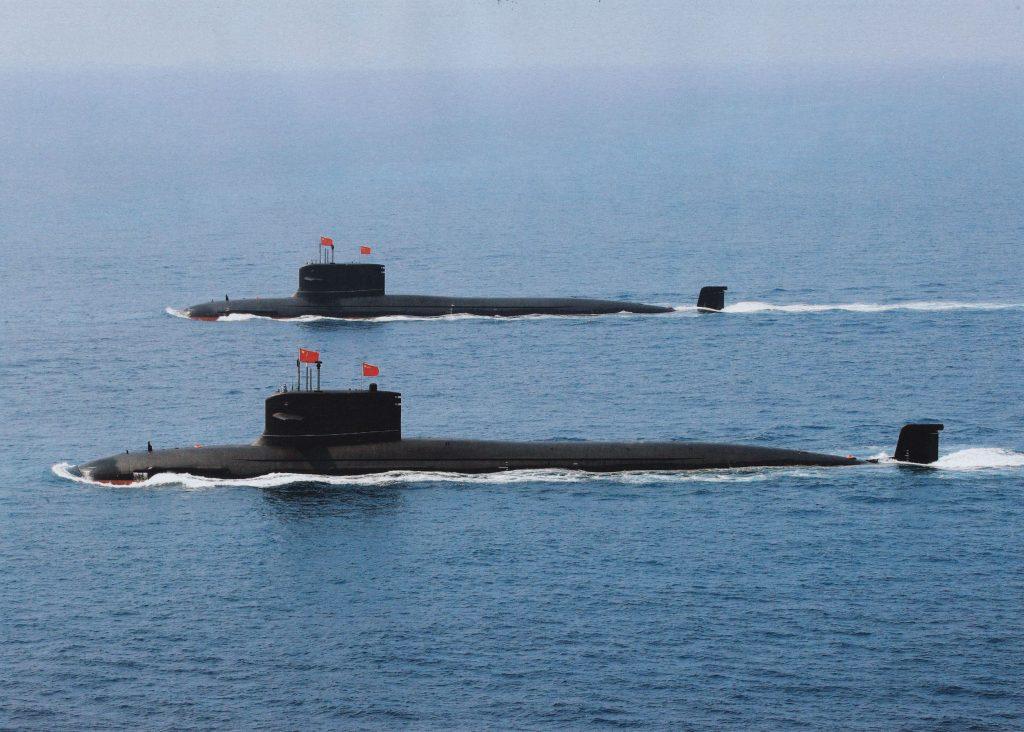 """SSN type 093 """"SHANG"""" - Page 4 2018-06-17-Le-SNA-Type-09III-teste-un-nouveau-missile-de-croisi%C3%A8re-naval-16-1024x732"""