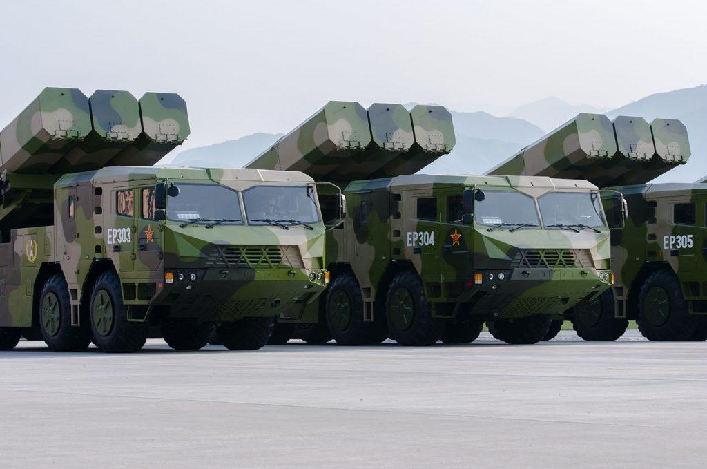 [Information] Forces des Fusées (ex 2nd Corps d'Artillerie) - Page 14 2018-06-25-DF-10A-PLARF-lance-lexercice-Sky-Sword-05-1024x679