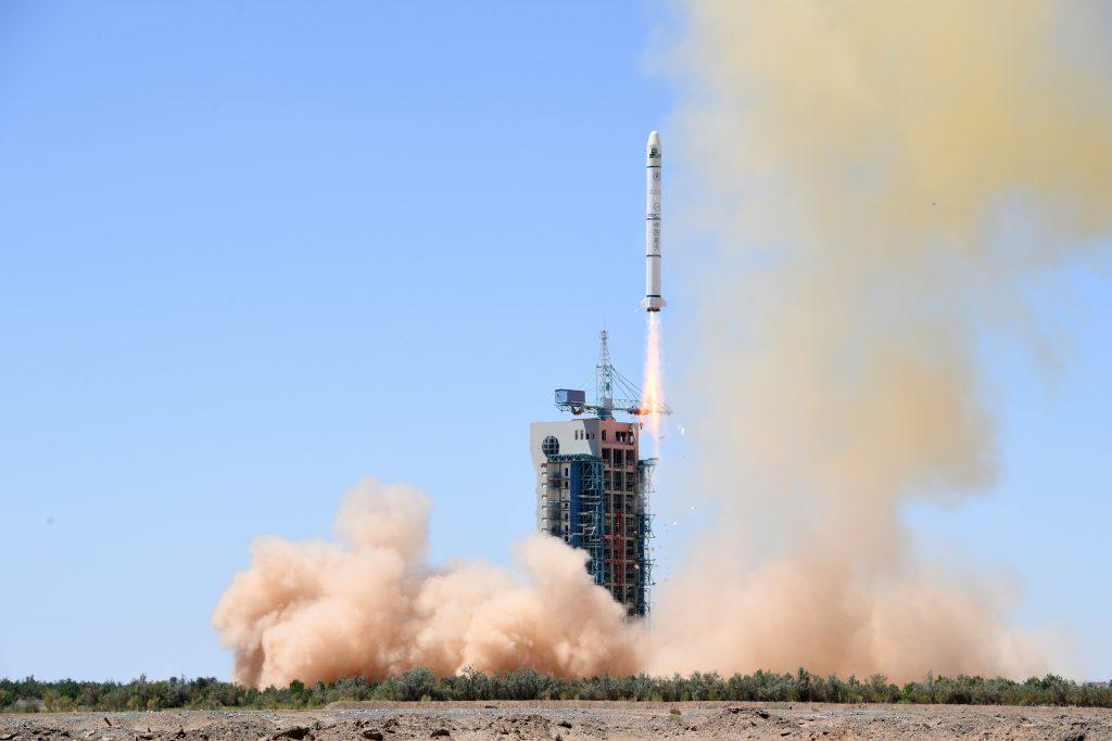 CZ-2C/SMA (PRSS-1 + PakTes-1A) - 09.07.2018 2018-07-11-32e-Beidou-Deux-lancements-chinois-en-17-heures-02-1024x683