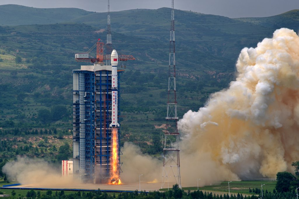 CZ-4B (Gaofen-11) - 31.7.2018 2018-08-05-GF-11-la-Chine-lance-son-propre-satellite-despion-Key-Hole-05-1024x683