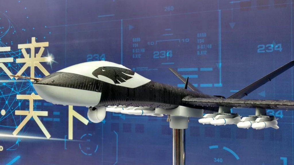 [Aviation] Drones & Drones de Combat Chinois - Page 13 2018-08-29-Livraison-structure-tout-composite-drone-Wing-Loong-I-D-01-1024x576