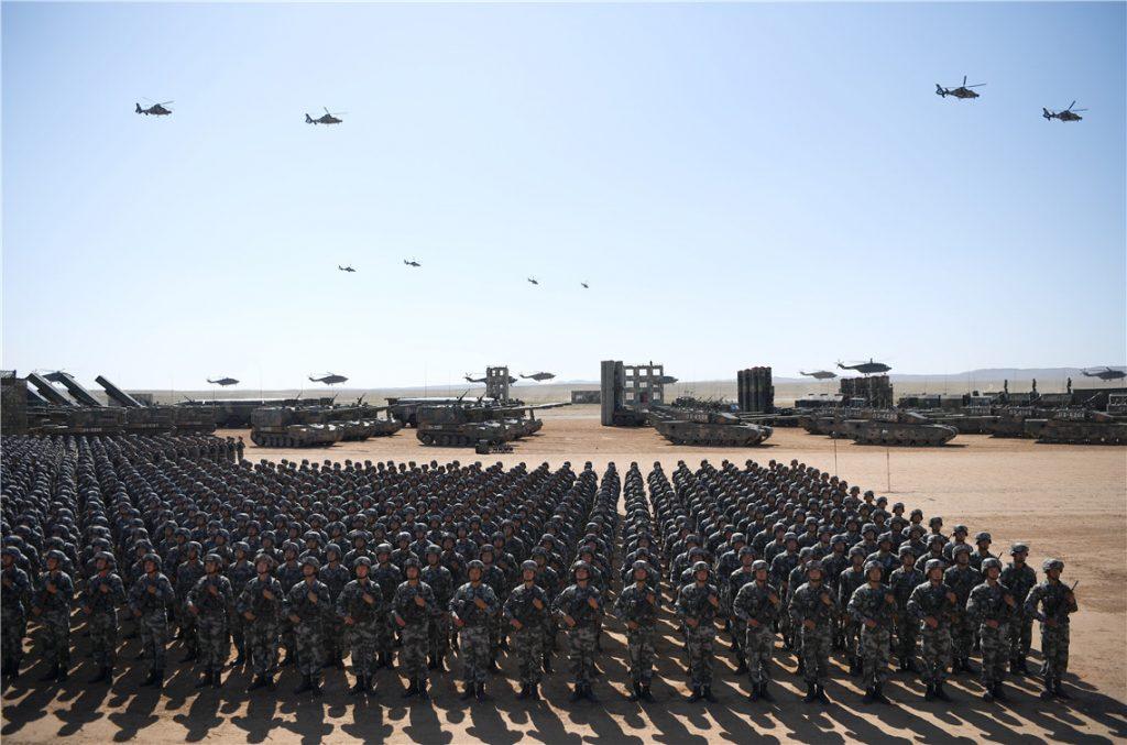 [Information] Forces des Fusées (ex 2nd Corps d'Artillerie) - Page 14 2018-09-19-Essai-de-missile-balistique-ou-grandes-man%C5%93uvres-militaires-06-1024x677