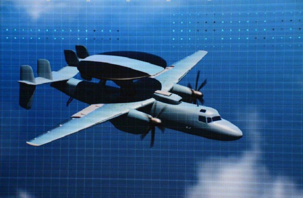 [Aviation] AWACS Aéronaval 2019-04-15-Roll-out-imminent-du-premier-AWACS-embarqu%C3%A9-chinois-01-1024x670