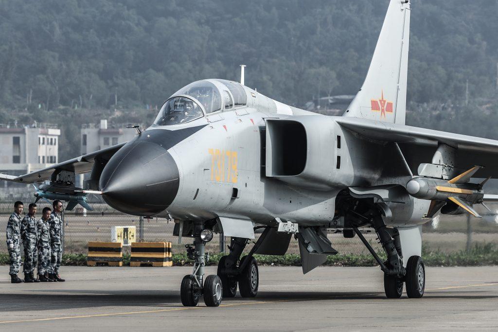 [Information] Photos & Vidéos de PLA Air Force - Page 15 2019-05-20-JH-7A-Nouveau-crash-dun-chasseur-bombardier-chinois-01-1024x683