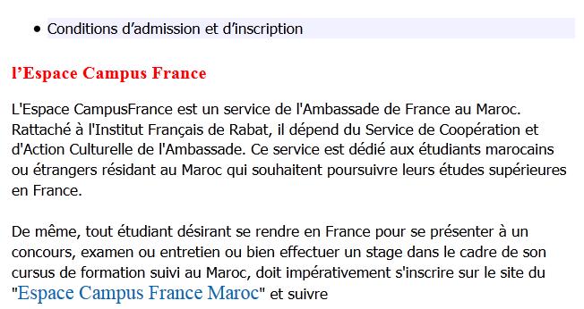 Continuer Les Etudes en France - Page 3 3.20123111498