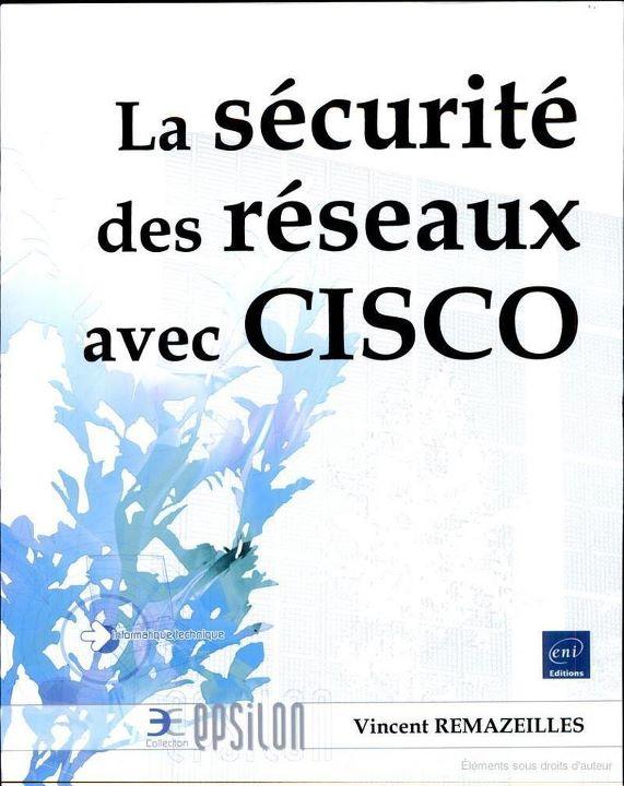 La sécurité des réseaux avec CISCO Cisco.201231221147