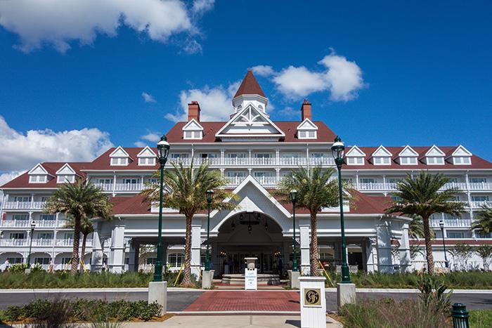 [Disney Vacation Club] The Villas at Disney's Grand Floridian Resort & Spa (depuis 2013) - Page 3 Gfv