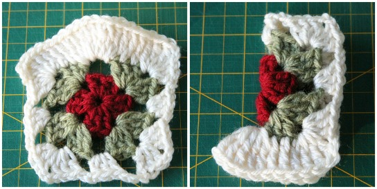 Christmas in July!...Let's make some ornies!!! Crochet-round-3