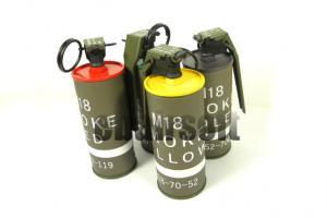 Вооружение команды TMC%20Mk18%20SMoke%20Grenda