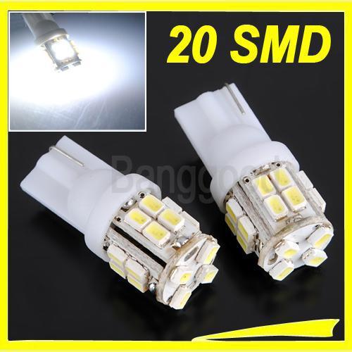 Lâmpadas LED - troca das halógenas. - Página 2 Sku017642_1
