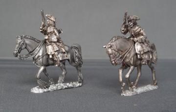 Ebor Miniatures en début XVIIIe French-horse-0081-360x229