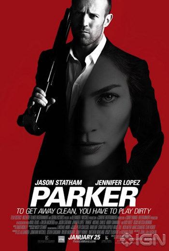 Película 'Parker' (2013) - Página 2 1