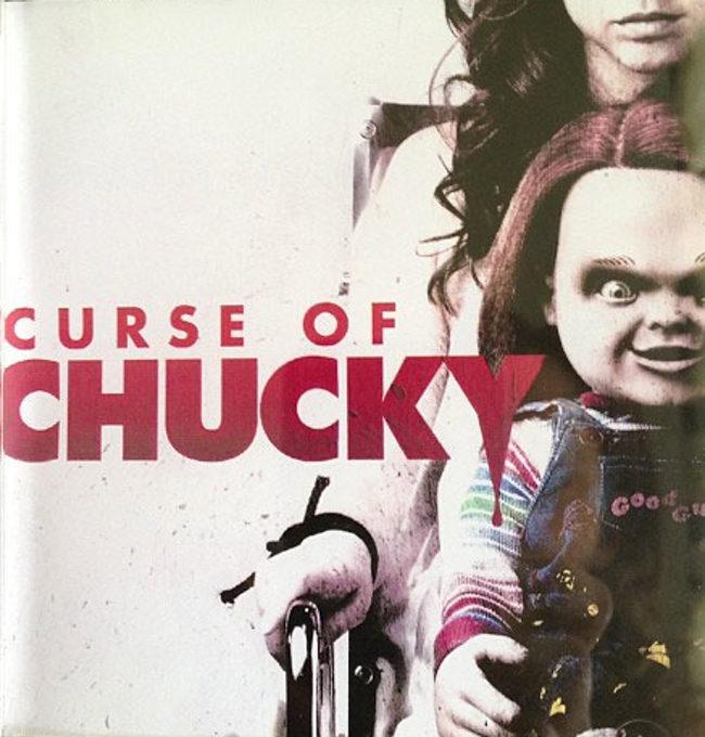 "FILM >> ""Curse of Chucky"" (2013) 1"