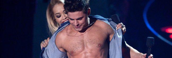 PREMIOS >> MTV Movie Awards 2014 2