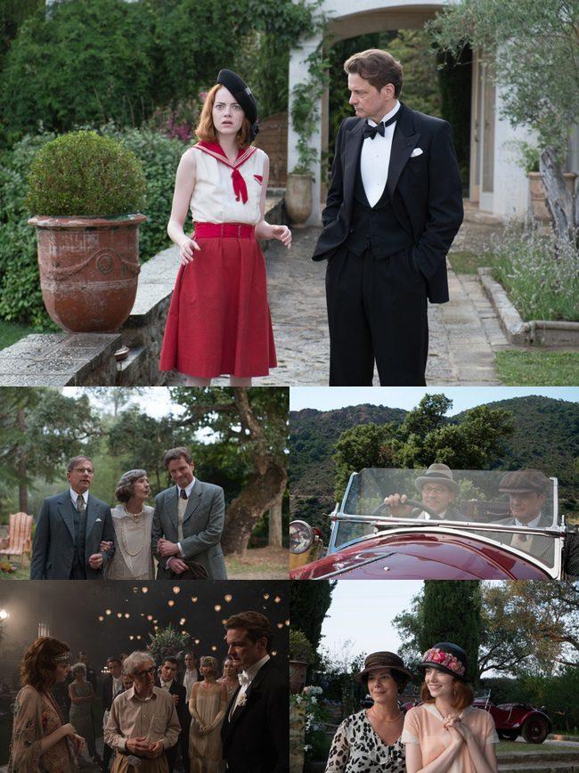 """FILM >> """"Magic in the Moonlight"""" (Woody Allen) 1"""