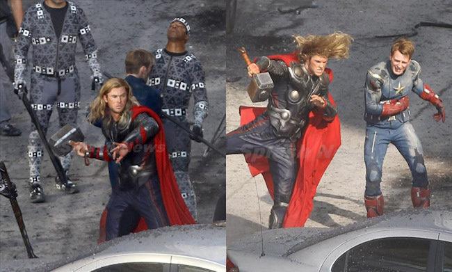 The Avengers FanArts - Página 4 1