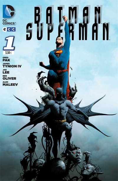 COLECCIÓN DEFINITIVA: BATMAN [UL] [cbr] Batman_superman_num1okBR