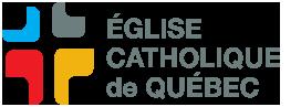 Crèche extérieure grandeur nature à la Basilique Notre-Dame de Québec    Logo-ECDQ-2017