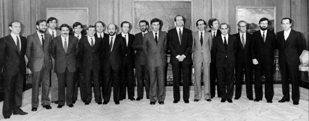 ¿Cuánto mide el Rey Juan Carlos I? - Altura - Real height Imagen-sin-titulo