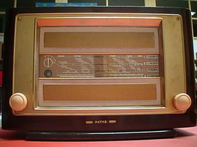 راديو الكدية RadioPathe01Gd