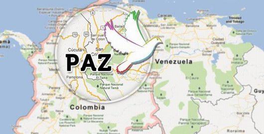 """Brève """"L'état du monde""""  Paz-colombia-oslo-negociacion"""