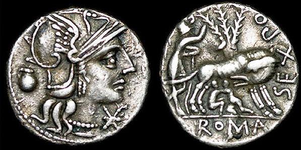 LES SECRETS DES DENIERS REPUBLICAINS - Page 3 Pompeia