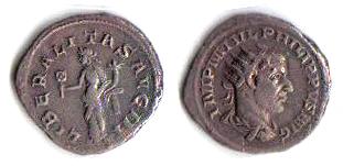 Antoninien de philippe Anto