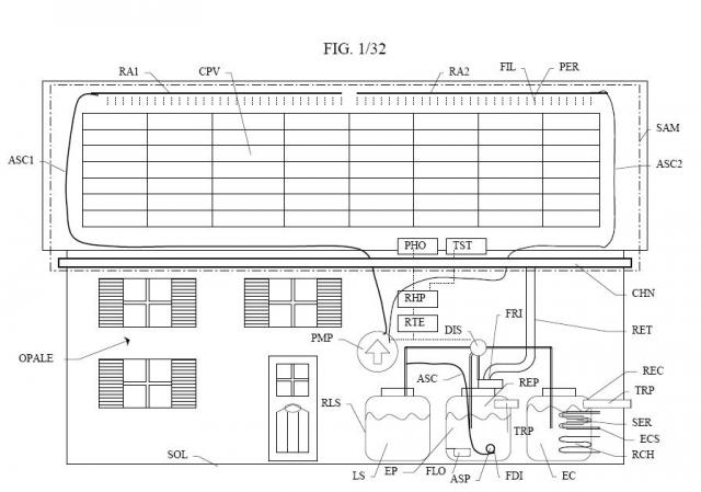 Optimisations Photovoltaïques Autonomes avec Liquides en Ecoulement (OPALE) 13150535633pAD7l