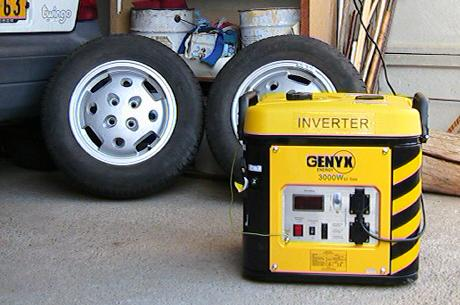 Camionnette Automotrice Triple Hybridation Intégrée (CATHI) 1324220134IqJ8X3