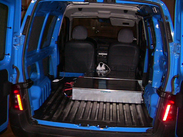 Camionnette Automotrice Triple Hybridation Intégrée (CATHI) 1324633970ZdEMFI