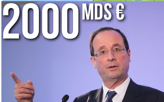 2000 mds Hollande-demission-impots-france-dette-publique