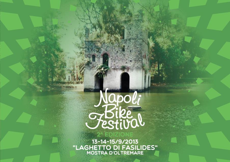 NapoliBikeFestival  - II edizione 13/14 settembre 2013 1002484_489851047764194_2106234545_n