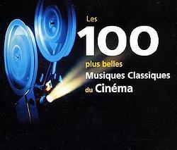 Les 100 plus belles musiques classiques de Cinéma 184