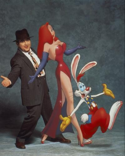 Le lapin dans l'art Qui-veut-la-peau-de-roger-rabbit-who-framed-roger-rabbit-1988_reference