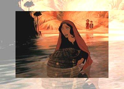 Le Prince d'Égypte [DreamWorks - 1998] Egypt8