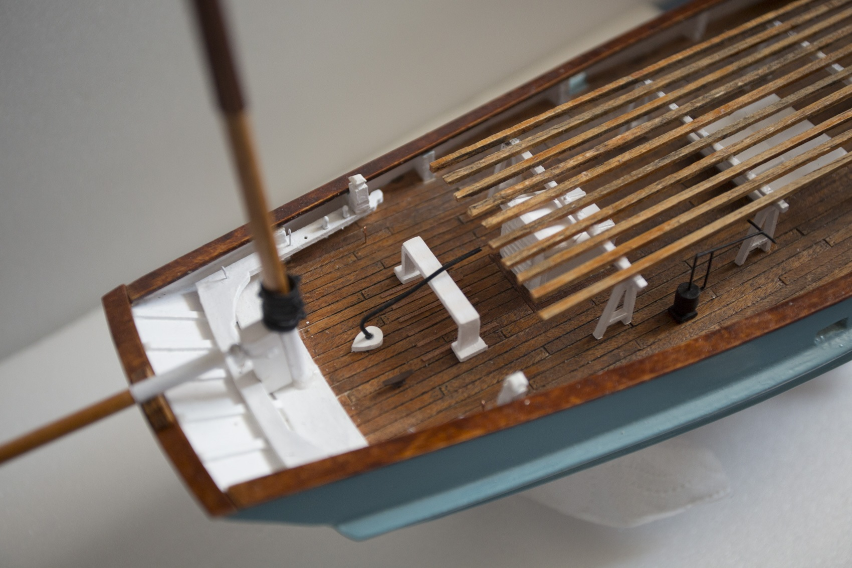 Marie Jeanne Billing Boat  _Z5A2604