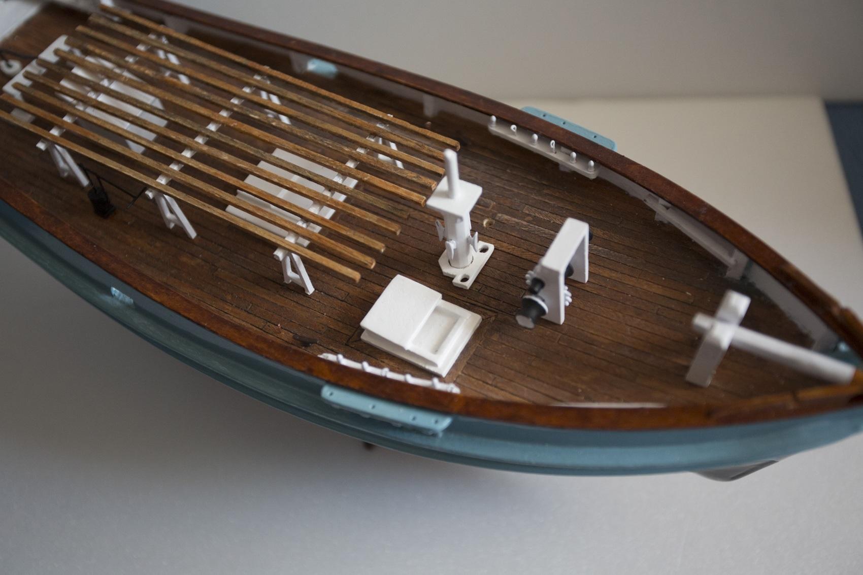 Marie Jeanne Billing Boat  _Z5A2615