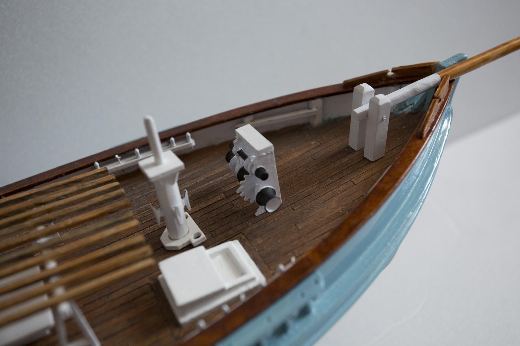Marie Jeanne Billing Boat  _Z5A2625
