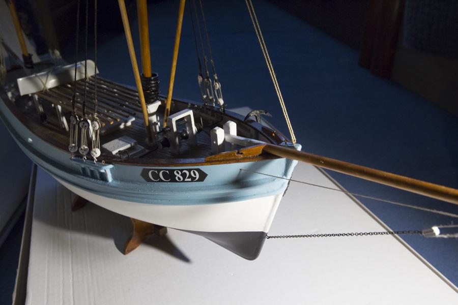 Thonier Marie-Jeanne (Billing Boats 1/50°) par rupileos - Page 2 2