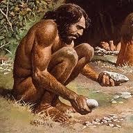El Cuerpo Evoluciona - STRIKERS FTW!! Hombreprimitivo