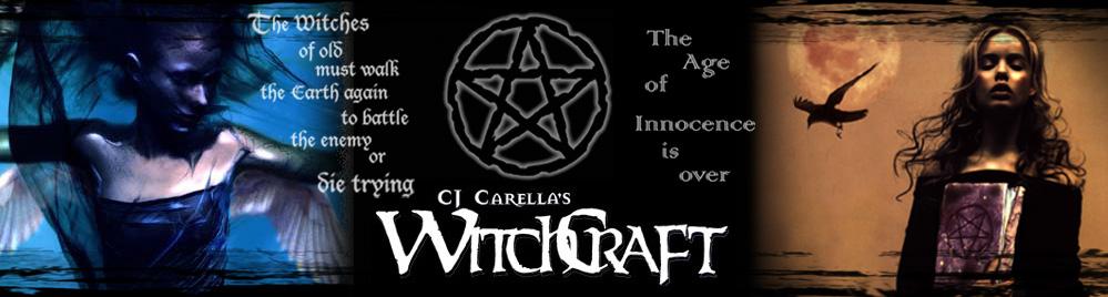 Witchcraft: Presentacion Wcheader
