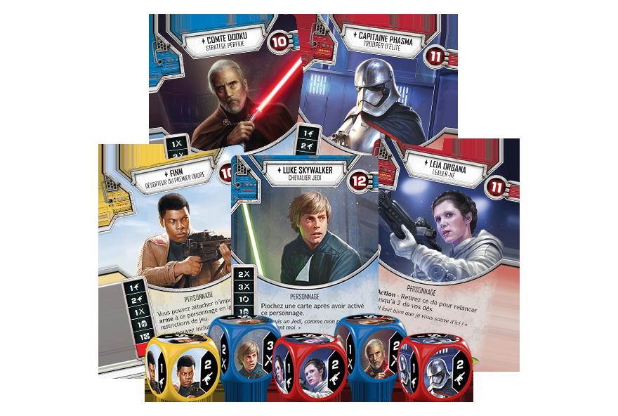 Star Wars Destiny : un JCC avec des dés. SW_Destiny_full